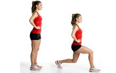 fixing weak hip flexors
