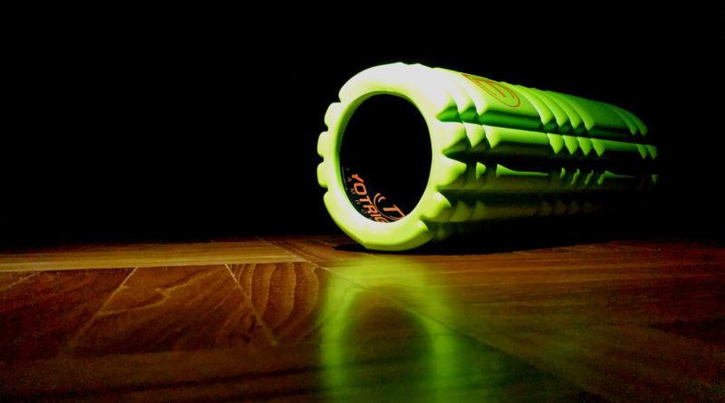 A Foam Roller for Your Hip Flexors: Your New Best Friend