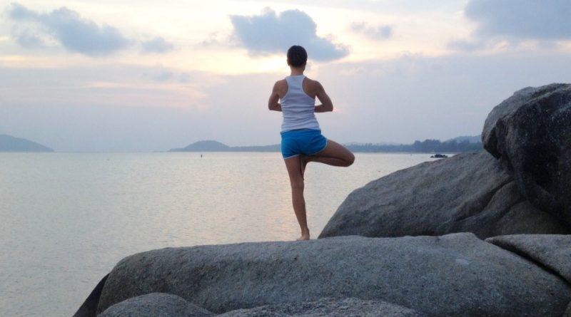 The Best Yoga for Hip Flexors