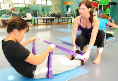 The Basics of Hip Flexor Rehab