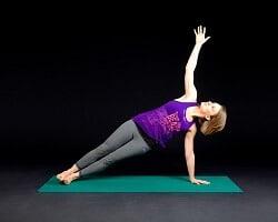 Hip flexor strenght: Pilates exercises